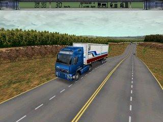 hard truck king of road crack
