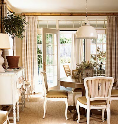 Bright Family Dining Room Consultation The Lettered Cottage