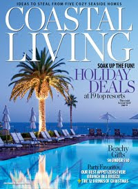 This Months Coastal Living Magazine Is One Of My Absolute All Time  Favorites!