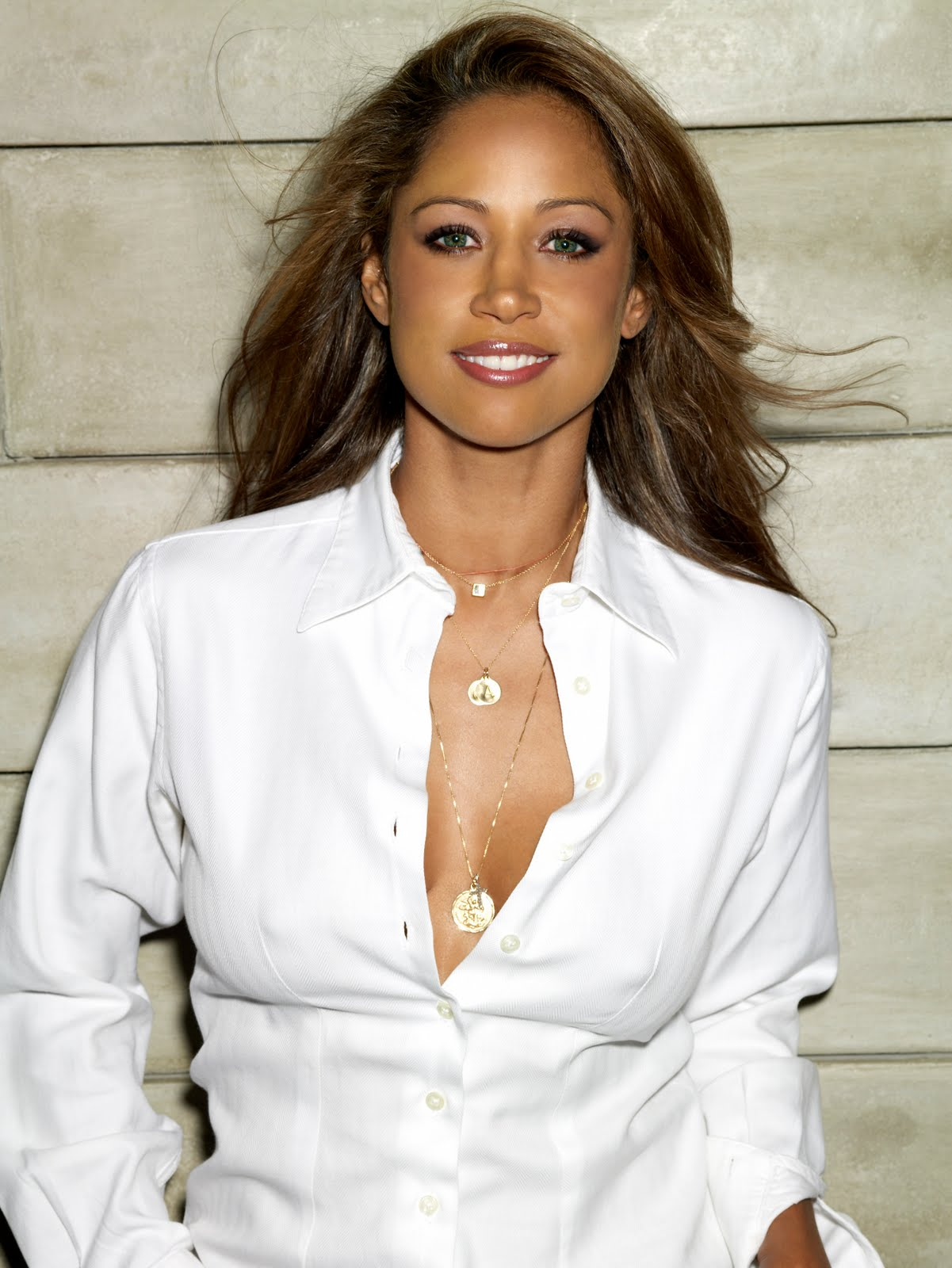 Stacey Dash - Wallpaper Actress