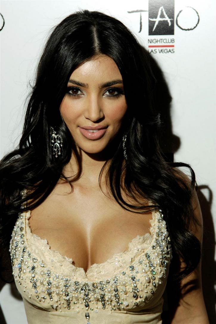 Cosmetics Libra Women Celebrity Kim Kardashian-7