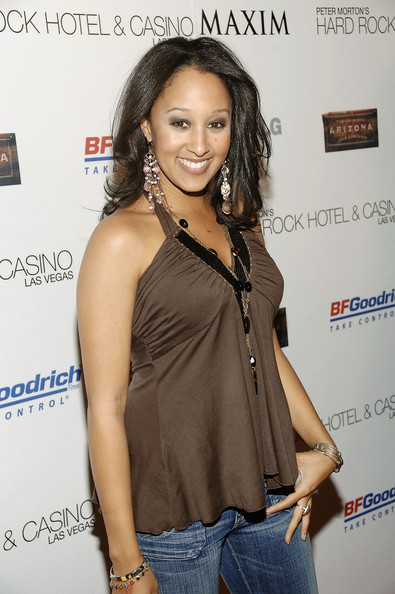 JR, The Black Entertainment Guide: Tamera Mowry not dating ...