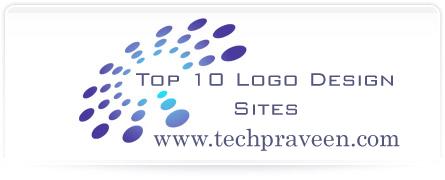 Online logo design sites