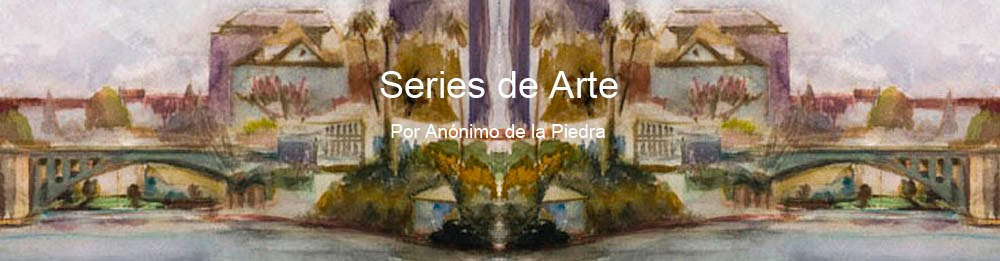 Series de Arte