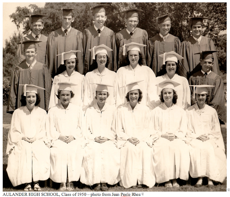Class of 1950