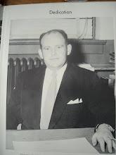 Mr. P. T. Jones - 1956