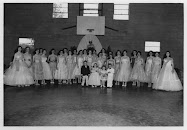 AHS - May Court - 1954 - 1955