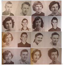 Class of 1953 - Part I