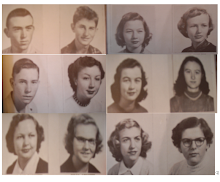 Class of 1953 - Part II