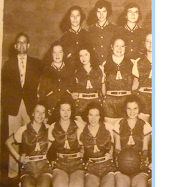 Girl's Basketball Team - Part I
