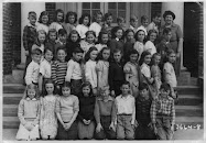 Class of 1955 in the 5th Grade - 1948