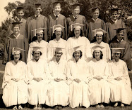 Class of 1950 from Nancy Dunning Acree