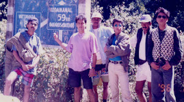 Kodai Trip