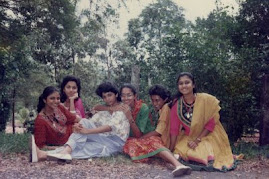 Girls of JAMBASSAR