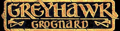Greyhawk Grognard