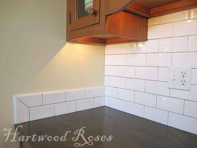Kitchen Backsplash End where to end backsplash inside kitchen backsplash end | design