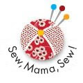 Contributed to Sew, Mama, Sew!
