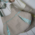 Tabitha Bag Pattern