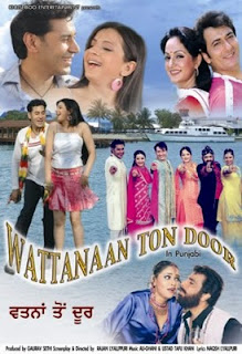 Wattanaaan Ton Door 2009 Movie