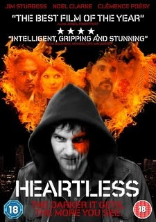 Heartless Hollywood Movie