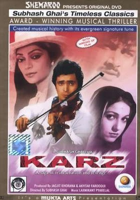 Karz 1980 movie download