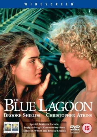 The Blue Lagoon 1980 Hollywood Movie Watch Online