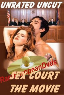 Sex Court: The Movie (2001) Full Movie Online