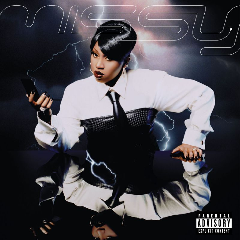 1999 - Missy Elliott - Da Real World