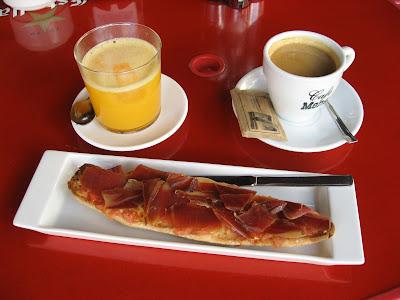 La importancia del desayuno cuando vives con diabetes
