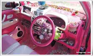 beautiful life cars for girls
