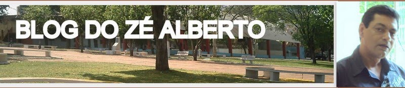 Blog do Ze Alberto