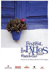 Festival de Patios de Córdoba