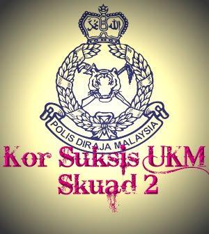 KOR SUKSIS UKM skuad 2 2009/2010