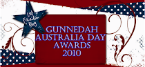 Australia Day Awards 2010