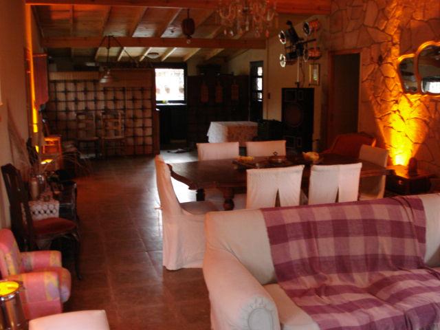 OPCION 2: Casa para hospedaje 10 PERS. - Quinta Pepe Reina