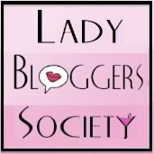 I am a Lady Blogger