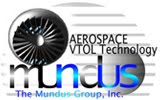 Mundus official logo