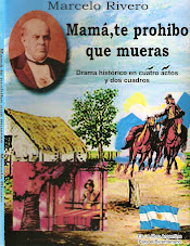 Marcelo Rivero, Novelas Argentinas.