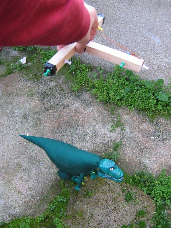 Cómo hacer una marioneta con materiales reutilizados