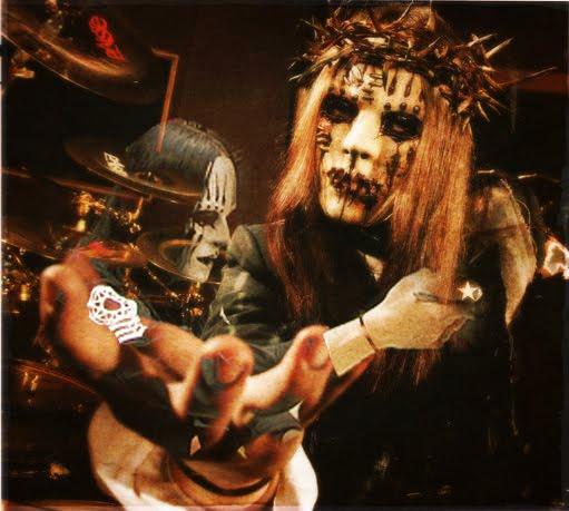 Joey Jordison75