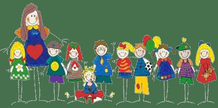 Blog Infantil niños