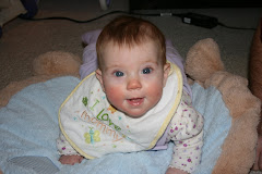 Lydia-5 Months