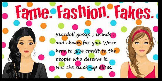 Fame Fashion Fakes