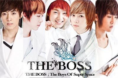 chants the boss NEW GENERATION K-POP  48886d28
