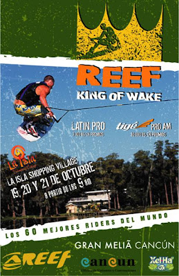 reef king of wake