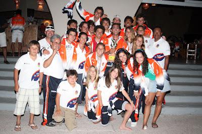 olimpiada nacional 2009