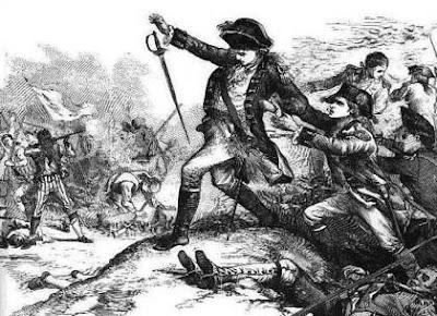 Image result for Peter Salem Revolutionary War