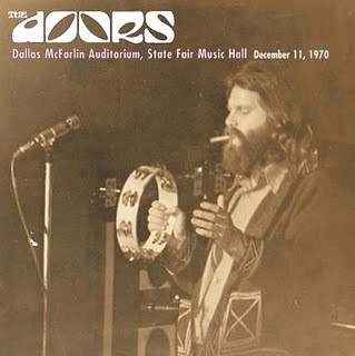 The Doors - December 11 1970 & The Rock and Roll Guru: The Doors - December 11 1970