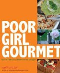 Poor Girl Gourmet cookbook