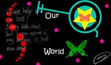 0ur world